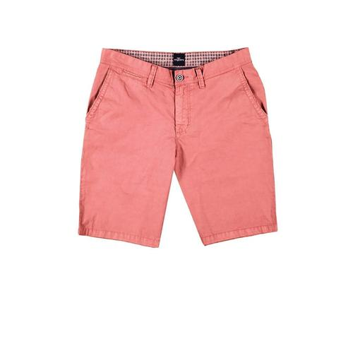 Shorts Engbers Pastellrot