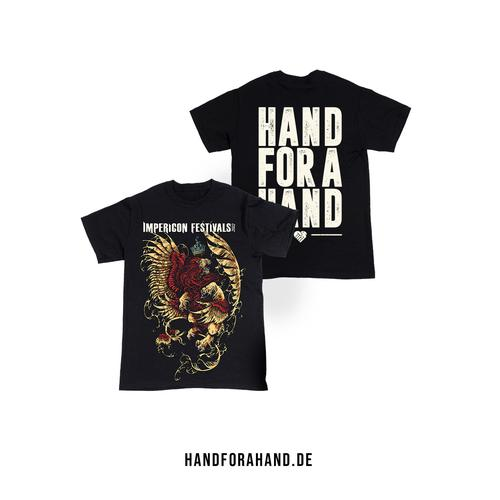Impericon Festival - Hand For A Hand Lion Charity - - T-Shirts