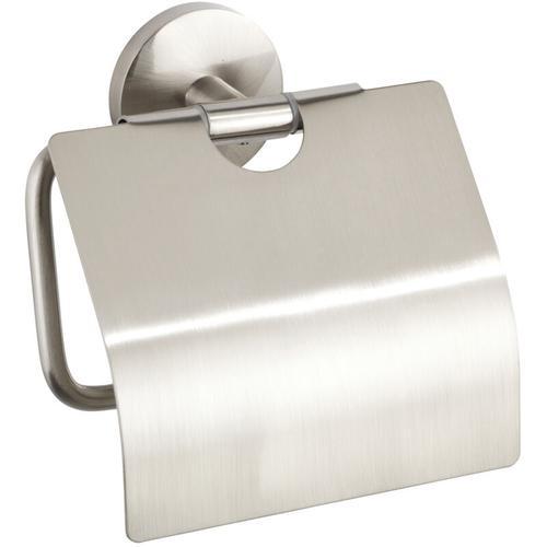 Toilettenpapierhalter Klopapierhalter Klorollenhalter Rollenhalter Cuba Deckel