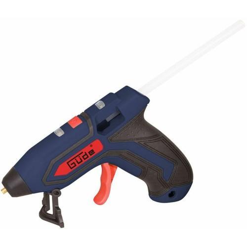 Güde - 3.7V Akku Heissklebepistole für Ø 7mm Klebestifte