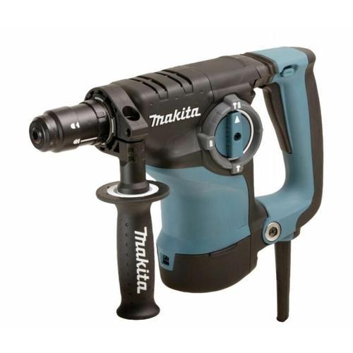 Makita - Elektronik-Bohrhammer SDS-Plus HR2811FT im Koffer