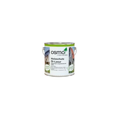 Holzschutz Öl-Lasur 0.75 L 712 Ebenholz - size please select - color Ebenholz - Ebenholz - Osmo