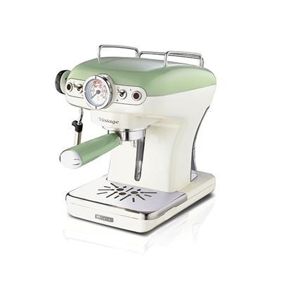 Machine à café Expresso Vintage ...