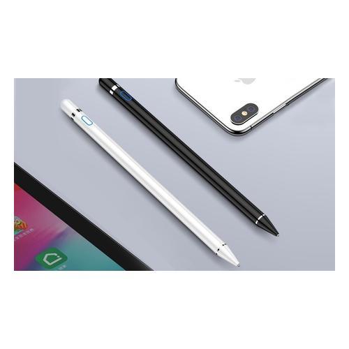 Touchscreen-Stylus-Stift: Weiß