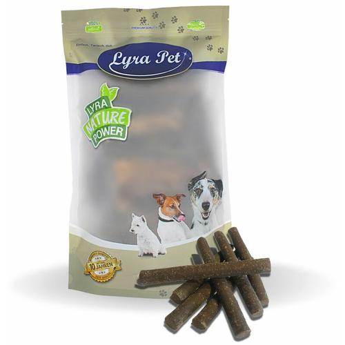 3 kg Lyra Pet® Hundesticks mit Insekten