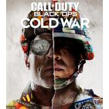 Call of duty: Black ops cold war...