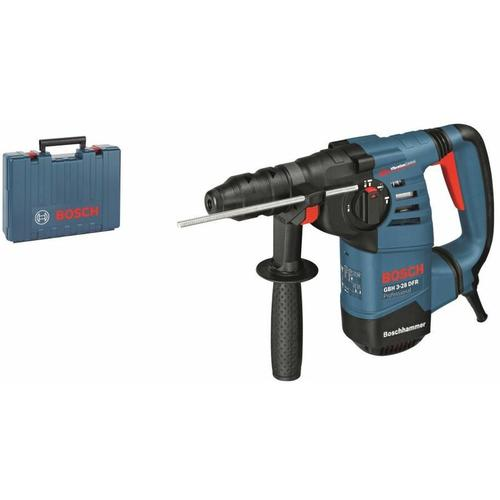 Bosch - SDS-Plus Bohrhammer GBH 3-28 DFR | 800 W im Koffer