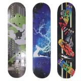 Skateboard de rue pour enfants, ...