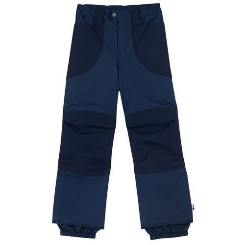 TOBI Rain Pants, blau, Gr. 90/100