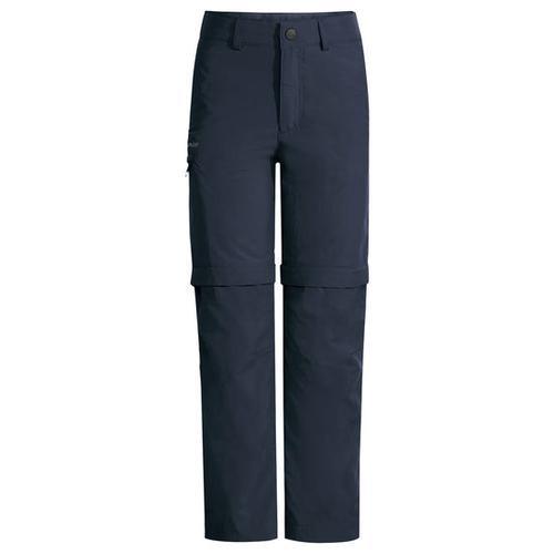 Kids Detective Antimos ZO Pants, blau, Gr. 110/116