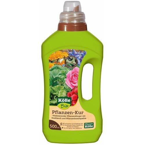 Pflanzen-Kur 500 ml - Kölle Bio