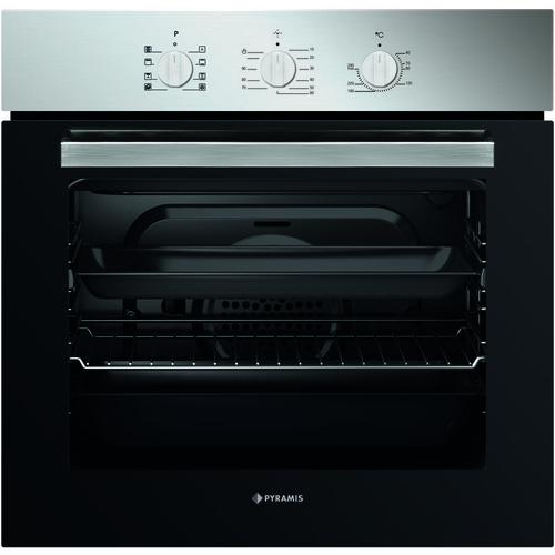 Pyramis - Backofen BACKOFEN 60IN 1220 Inox