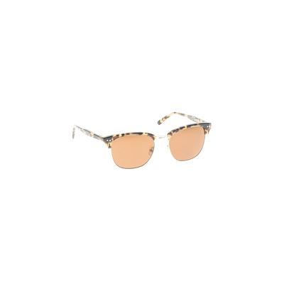 See Eyewear Sunglasses: Tan Accessories