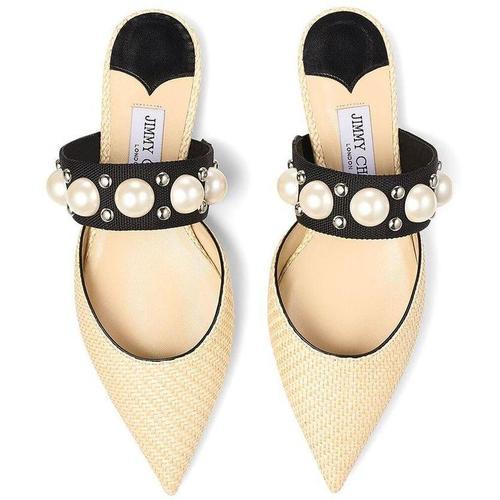 Jimmy Choo Flache Schuhe