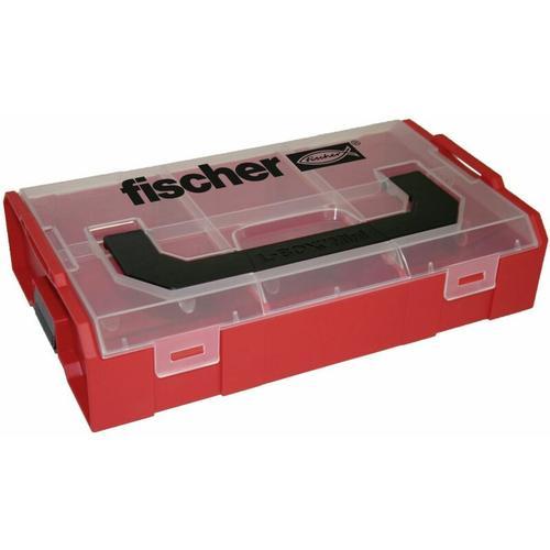 Fischer Fixations - Fischer FIXtainer LEER