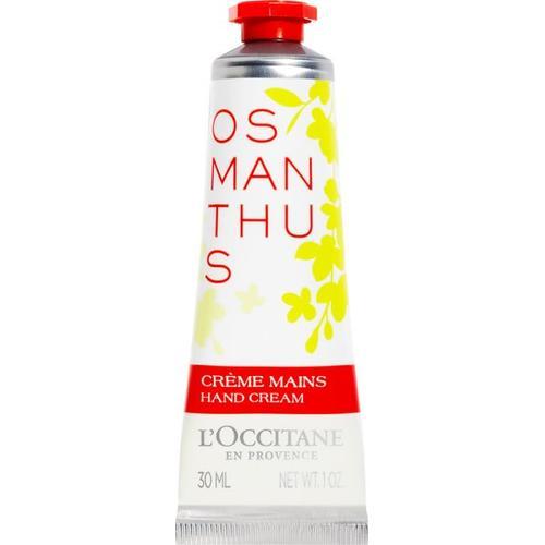 L'OCCITANE Osmanthus Handcreme 30 ml