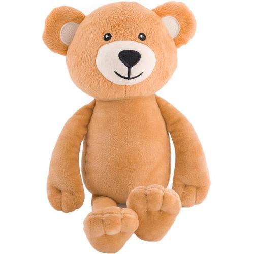Plüschtier Teddy gelb