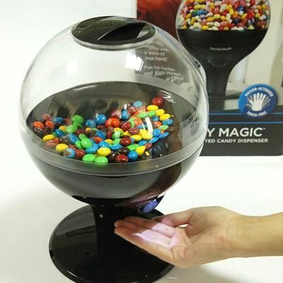 Distributeur de bonbons automati...
