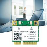 Carte réseau Intel Mini PCIE wi-...