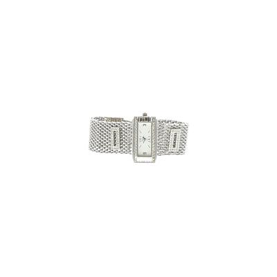 xanadu Watch: Silver Accessories - Size 00