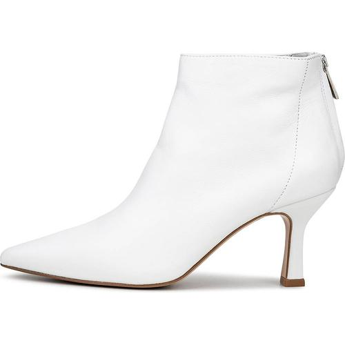 Bianca Di, Stiefelette in weiß, Stiefeletten für Damen Gr. 36