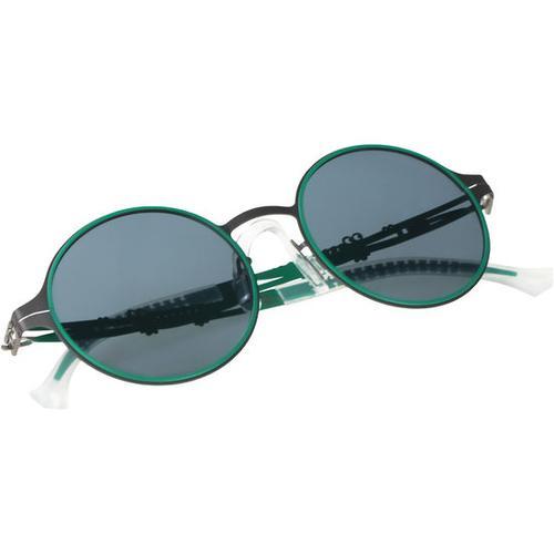 JAKO-O Kinder Sonnenbrille Metall, grün