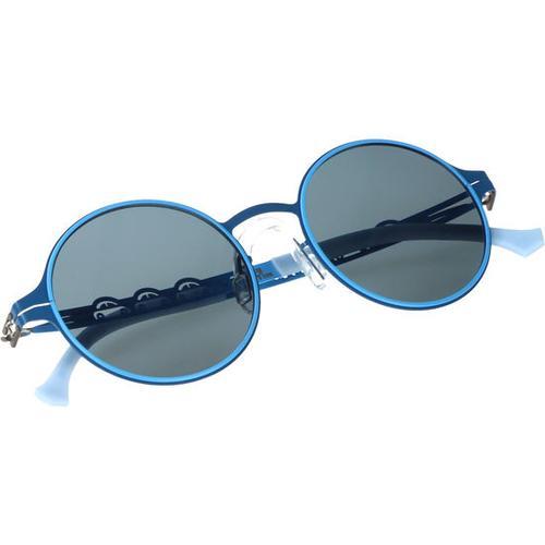 JAKO-O Kinder Sonnenbrille Metall, blau