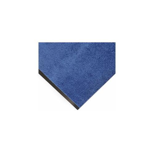 Fußmatte Monochrom | BxL 200 x 300 cm | Blau | Certeo Bodenmatte Bodenmatten