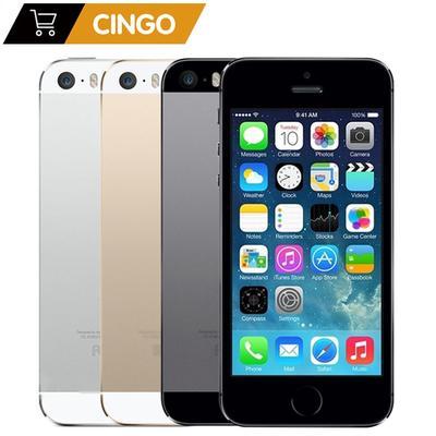Apple – smartphone iPhone 5s 16 ...