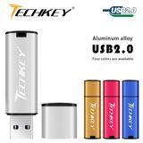 Techkey – Clé USB Flash grande v...