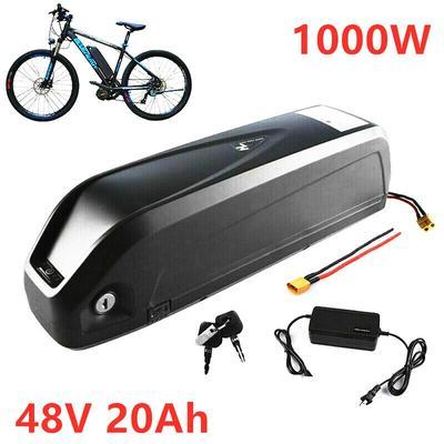 Batterie de vélo électrique 48V,...