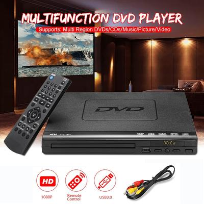 Lecteur DVD HD...