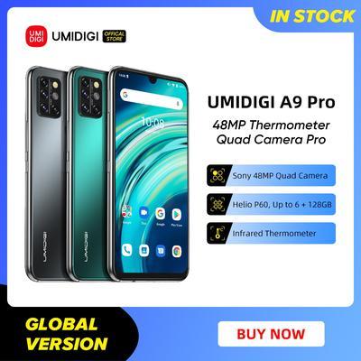 UMIDIGI – SmartPhone A9 Pro 32 o...