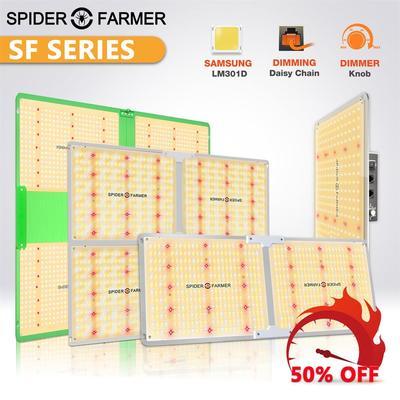 Spider Farmer – lampe de croissa...