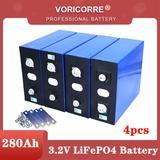 VariCore – batterie lifepo4 12V,...