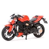 Maisto 1:18 Ducati-mod. Streetfi...