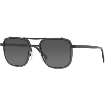 Sunglasses - Black - Prada Sunglasses