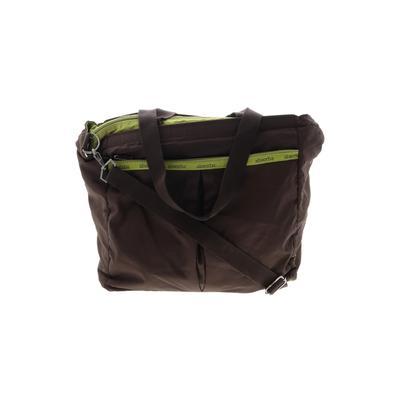 Absorba Diaper Bag: Brown Color ...