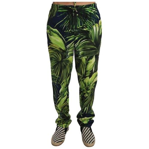 Dolce & Gabbana Pyjama-Hosen