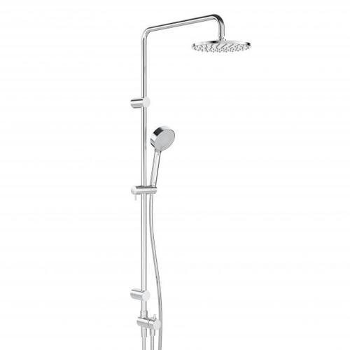 Hansa Viva Duschsystem für externe Aufputz- oder Unterputz-Armatur 44180200