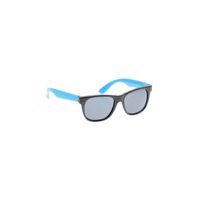 Kappa Sunglasses: Black Solid Ac...