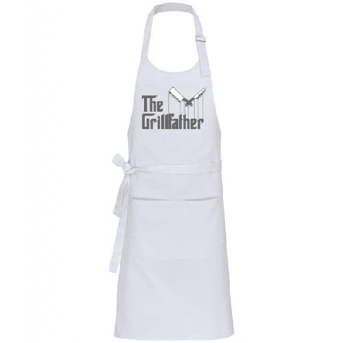 The Grillfather - Profi Kochschürze