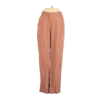 EVIDNT LOS ANGELES Dress Pants -...