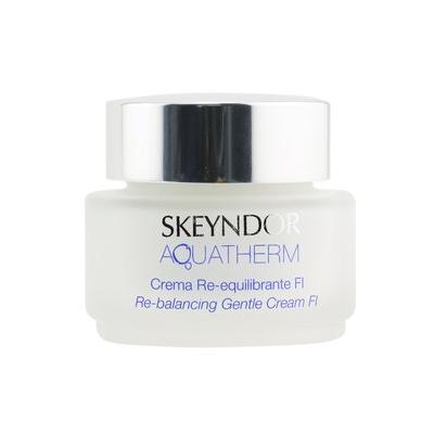 Aquaterm Re-Balancing Gentle Cream FI (For Sensiti
