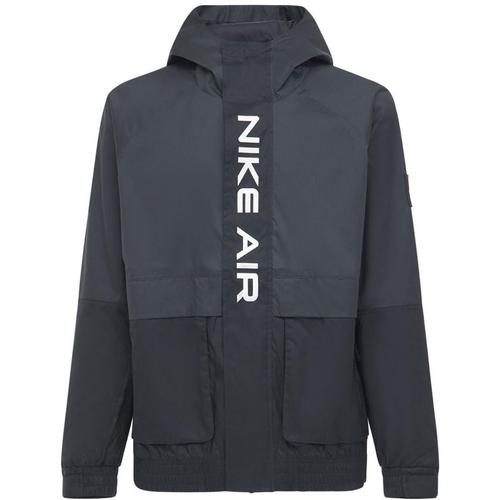 Nike Gewebte Jacke Mit Kapuze