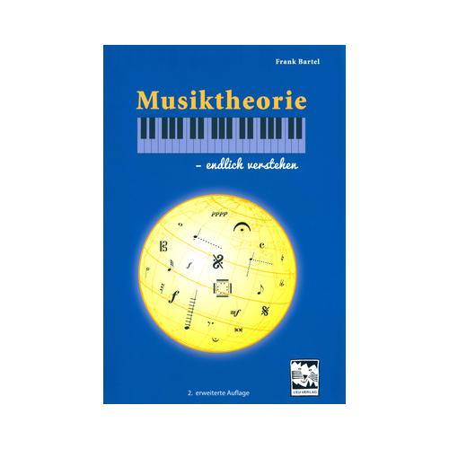 Leu Verlag Musiktheorie