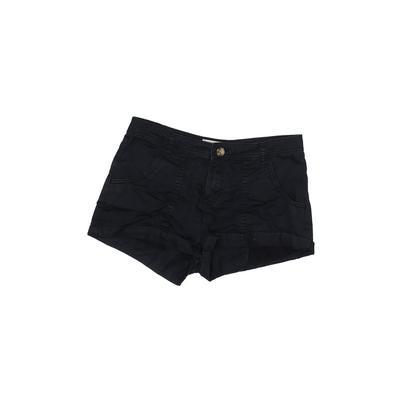 Cotton On Khaki Shorts: Black So...