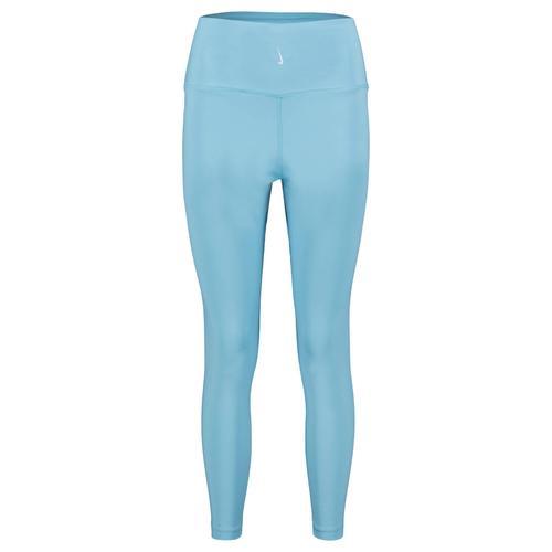 """Nike Damen Hose """"Yoga"""", aqua, Gr. XL"""