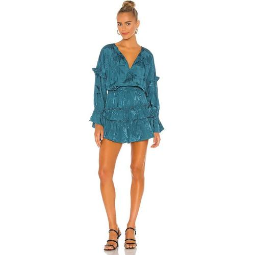 MISA Los Angles Amalya Dress