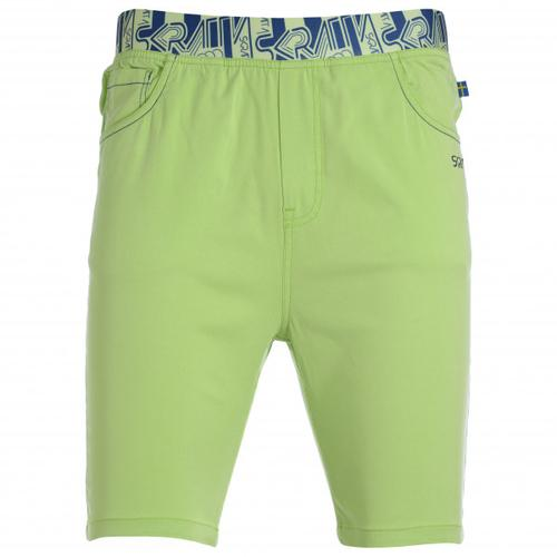 Skratta - Findus Shorts - Shorts Gr XL grün
